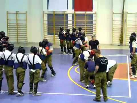 Krav Maga Kapap - Training in IDF Image 1
