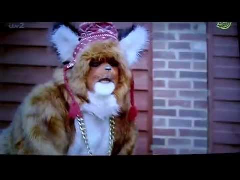 The Urban Fox .. The Keith Lemon Sketch Show Episode 5 05/03/2015