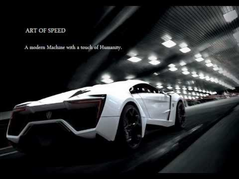 the LEBANESE most expensive car in the world 2013