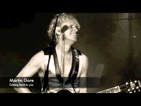 Martin L. Gore - Coming Back To You