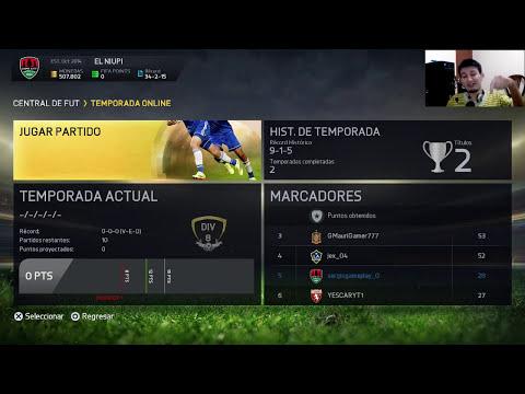 Fifa 15 Ultimate Team -Un Beso para el Goleador XD | Nuevas contrataciones y Muchos Goles