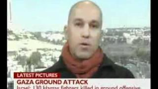 Ex Israeli Officer Speaks The Truth