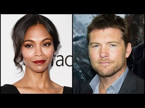 Sam Worthington & Zoe Saldana Sign On For All 3 AVATAR Sequels - AMC Movie News
