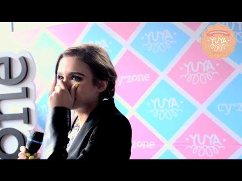 EVENTO #7MILLONESDEGUAPURAS (PARTE 3) ♥ - Yuya