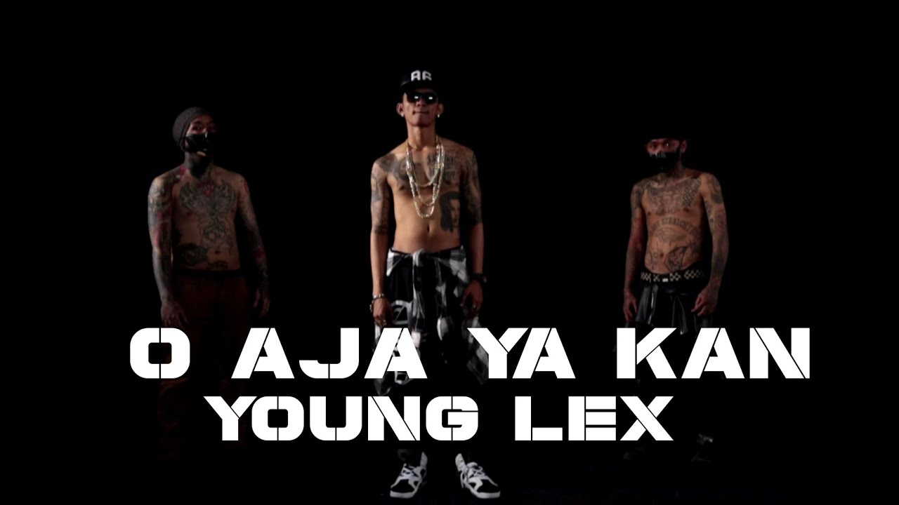 Young Lex  O AJA YA KAN  Officialy Video Clip   YouTube