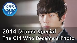 The Girl Who Became A Photo | 액자가 된 소녀 (Drama Special / 2014.11.28)
