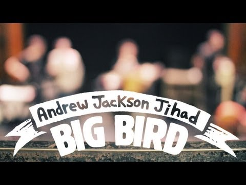 [IYMI] Andrew Jackson Jihad - Big Bird : Live at the Troubadour