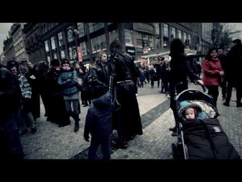 ARAKAIN & DYMYTRY - Jedna krev