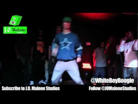 White Boy Boogie Battles White Boy Swag [big Girl Edition] video