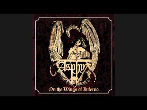 Asphyx - Summoning The Storm