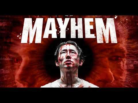 JOE LYNCH & Rachael Rumancek Discuss Mayhem, Holliston And More