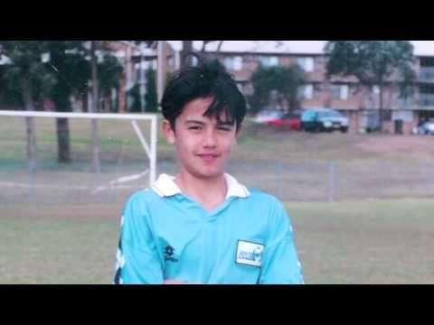 Tim Cahill:  The Unseen Journey Trailer
