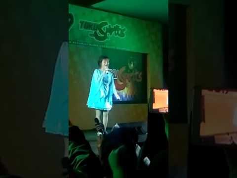 Mitsuko Horie Sings Voltes V In Ozine Fest 2017