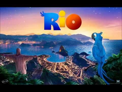 Rio Movie Soundtrack video