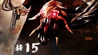 The Darkness 2 Gameplay Walkthrough - Part 15 - Funeral Crasher