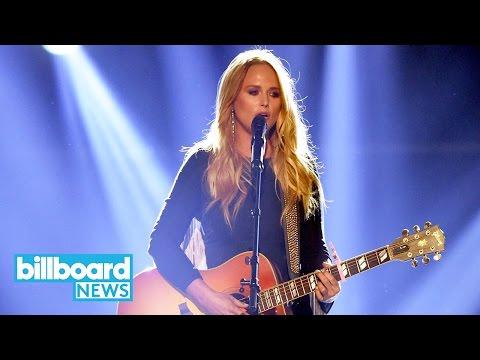 Miranda Lambert Gives Emotional Performance of 'Tin Man' at 2017 ACM Awards   Billboard News