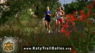 Katy Trail PSA (60 Sec)