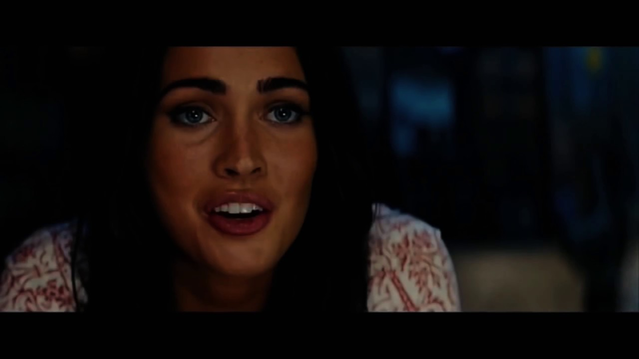 Danger - Harry Styles & Megan Fox Trailer - YouTube