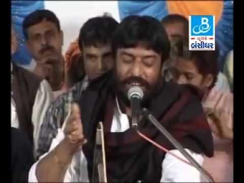 Ra Na Rakhopa Devayat Na Darbar Ma Ishardan Gadhvi video