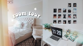 room tour 2018 (+ bathroom tour)