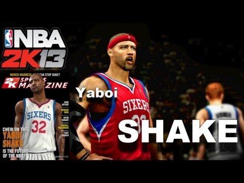 NBA 2K13 MyCareer 12: TAKE OVER THE GAME - 70pts