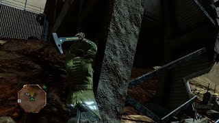 Red Faction: Guerrilla Re-Mars-stered: Quick Look