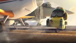 Bande-annonce Planes de Disney