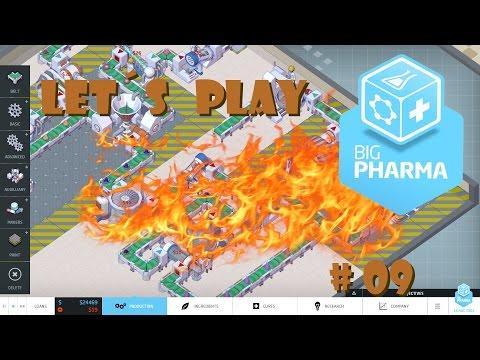 Big Pharma - 09 - Aufstieg und Fall