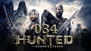 Hunted #034 - Drogenabhängige Elfe [LPT] [720p] [deutsch]