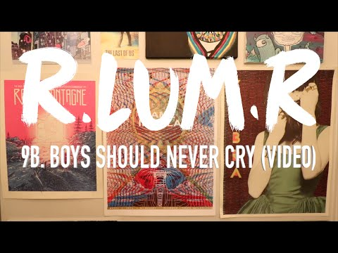 Download Surfacing Track By Track: Boys Should Never Cry Part 2:  Mp4 baru