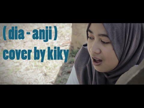download lagu Dia - Anji  Coveria Cover gratis