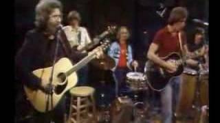 Grateful Dead - Deep Elem Blues (acoustic)