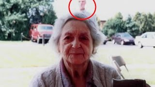 5 Famous Ghost Pictures Caught on Camera (And the Stories Behind Them)