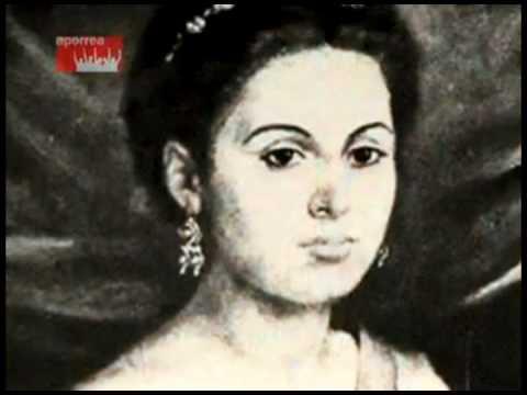 Especial Manuela Sáenz