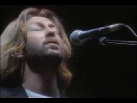 Eric Clapton - Wonderful Tonigh