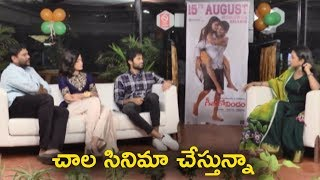 Vijay Devarakonda About Next Movies | Trolls On Vijay Devarakonda
