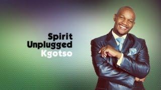 Kgosto - E Jwale (Unplugged)