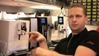Jaki ekspres do kawy kupić? Na co zwrócić uwagę? Sprzedaż ekspresów Jura.tel.501384480 primocaffe.pl