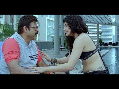 Taapsee Pannu Ultimate Scenes   Latest Telugu Movie Scenes   Volga Videos