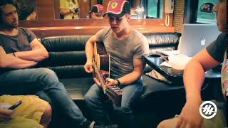 Hunter Hayes #ForTheLoveOfMusic [Episode 1]