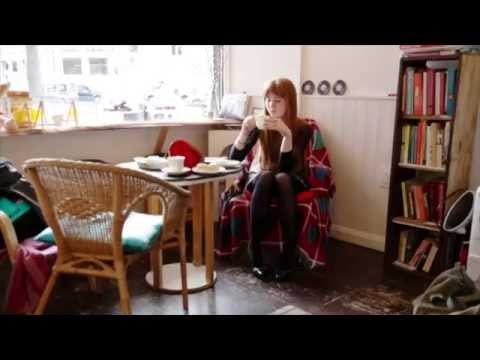 Shoe Diary - Alice Gardiner Road Tests Deeta Bombay