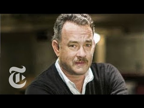 Tom Hanks Interview: Oscar-Winning Actor Makes Broadway Debut