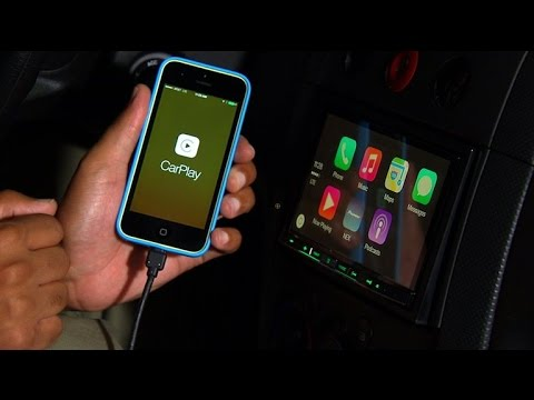 Pioneer flagship boasts CarPlay and everything but the kitchen sink