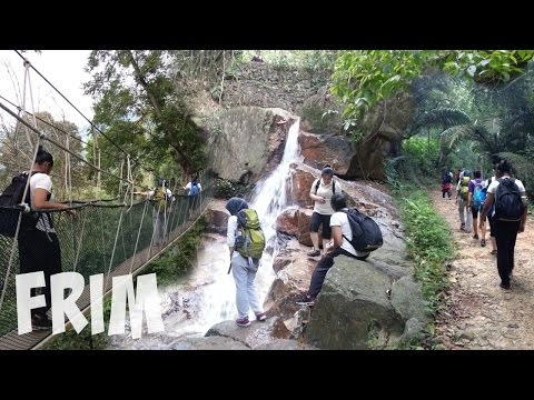 Travel | Forest Research Institute Malaysia 2015