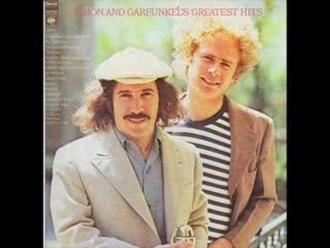 Simon And Garfunkel - Keep The Customer Satisfied