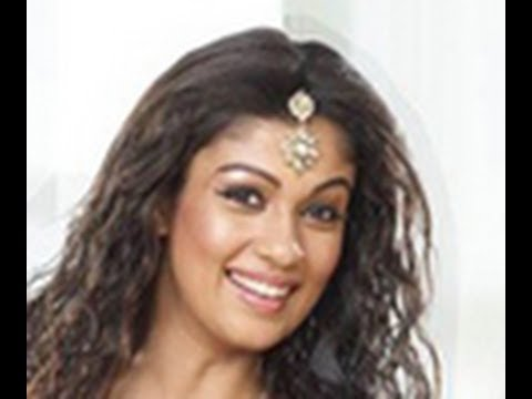 Nayantara bought a small Island near Kerala