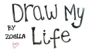 Draw My Life | Zoella