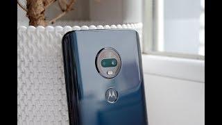 Unboxing - Motorola Moto G7 Plus