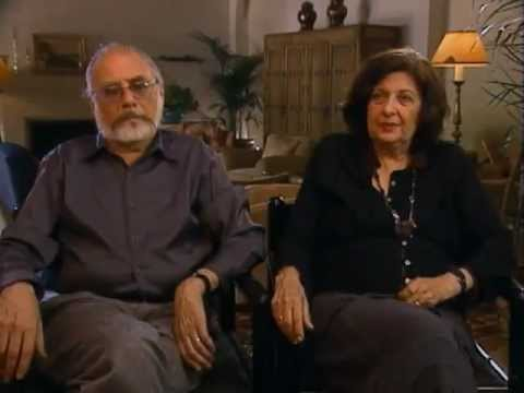 Richard and Esther Shapiro Interview Part 3 of 5 - EMMYTVLEGENDS.ORG