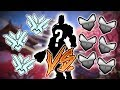 3 Top 500 VS 6 Silvers, But Everyone is a MYSTERY HERO!! - Who Wins? - Overwatch VS